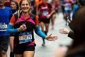 Marathons for Walkers